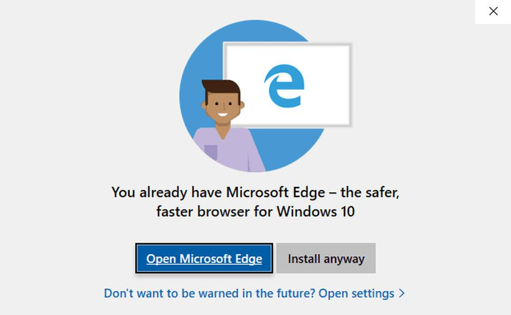 microsoft edge chrome