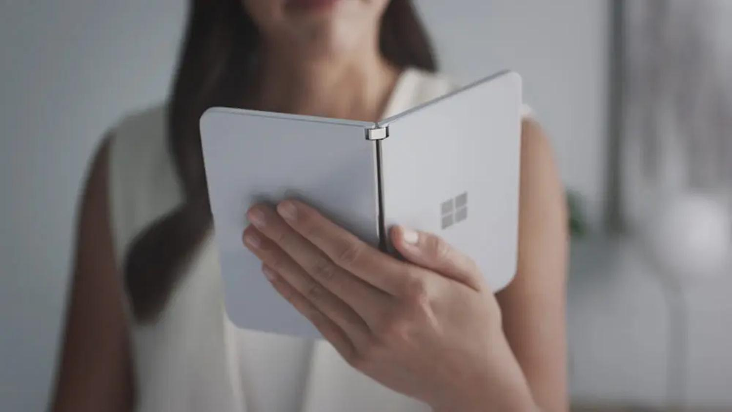 microsoft surface duo 3