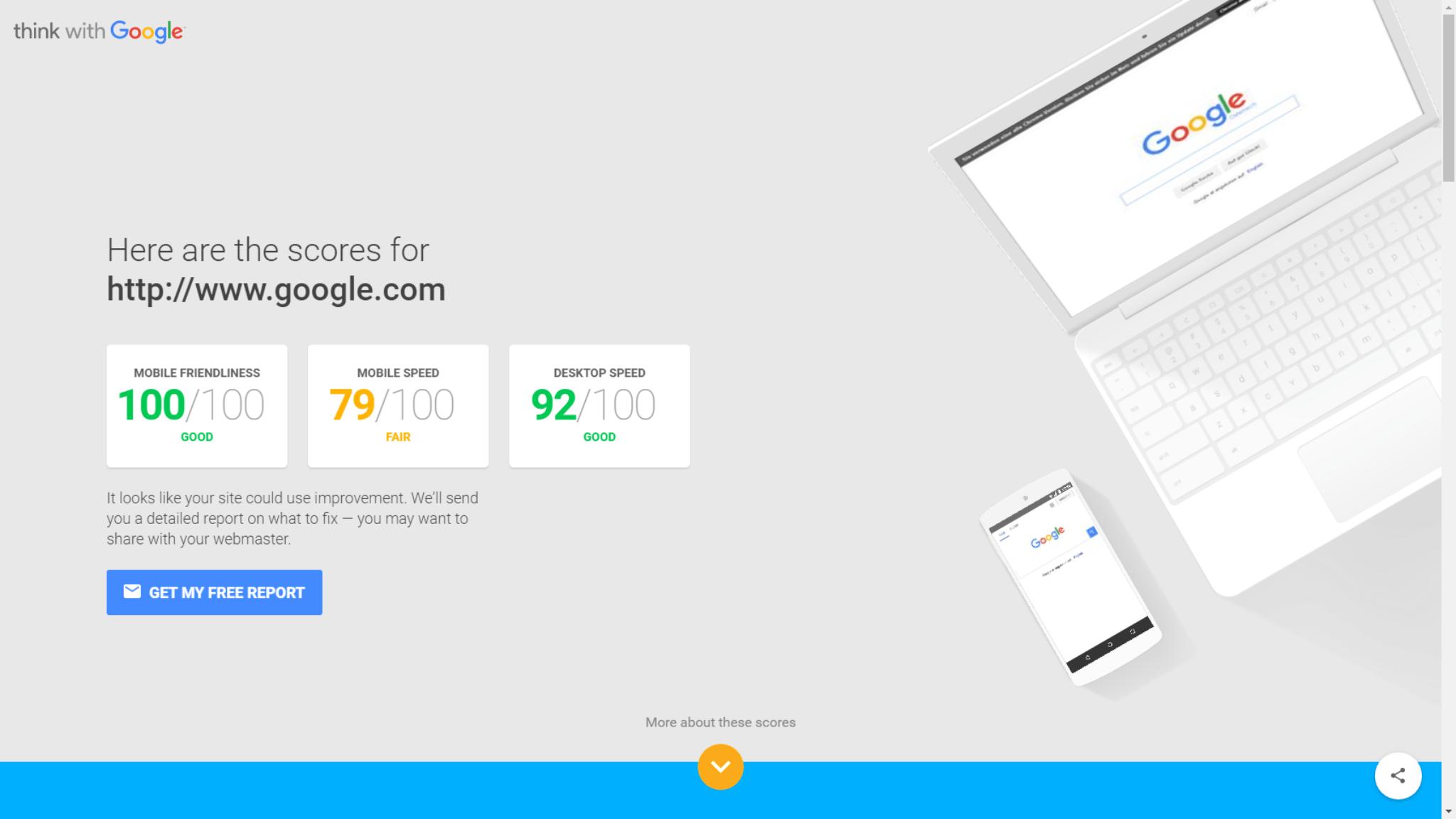 Webmaster aufgepasst: Google veröffentlicht neues Tool zur Bewertung von...