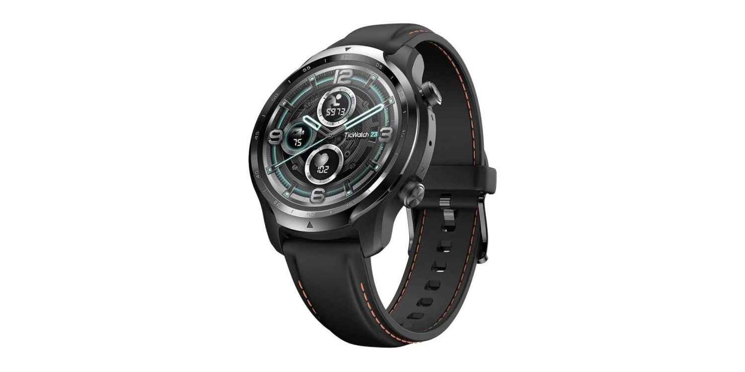 mobvoi ticwatch 3 pro cover