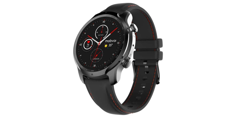 mobvoi ticwatch 3 pro wear os snapdragon 4100