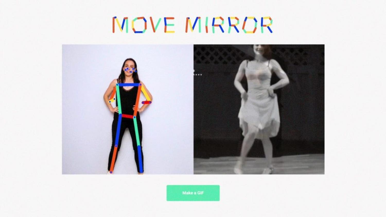 move mirror