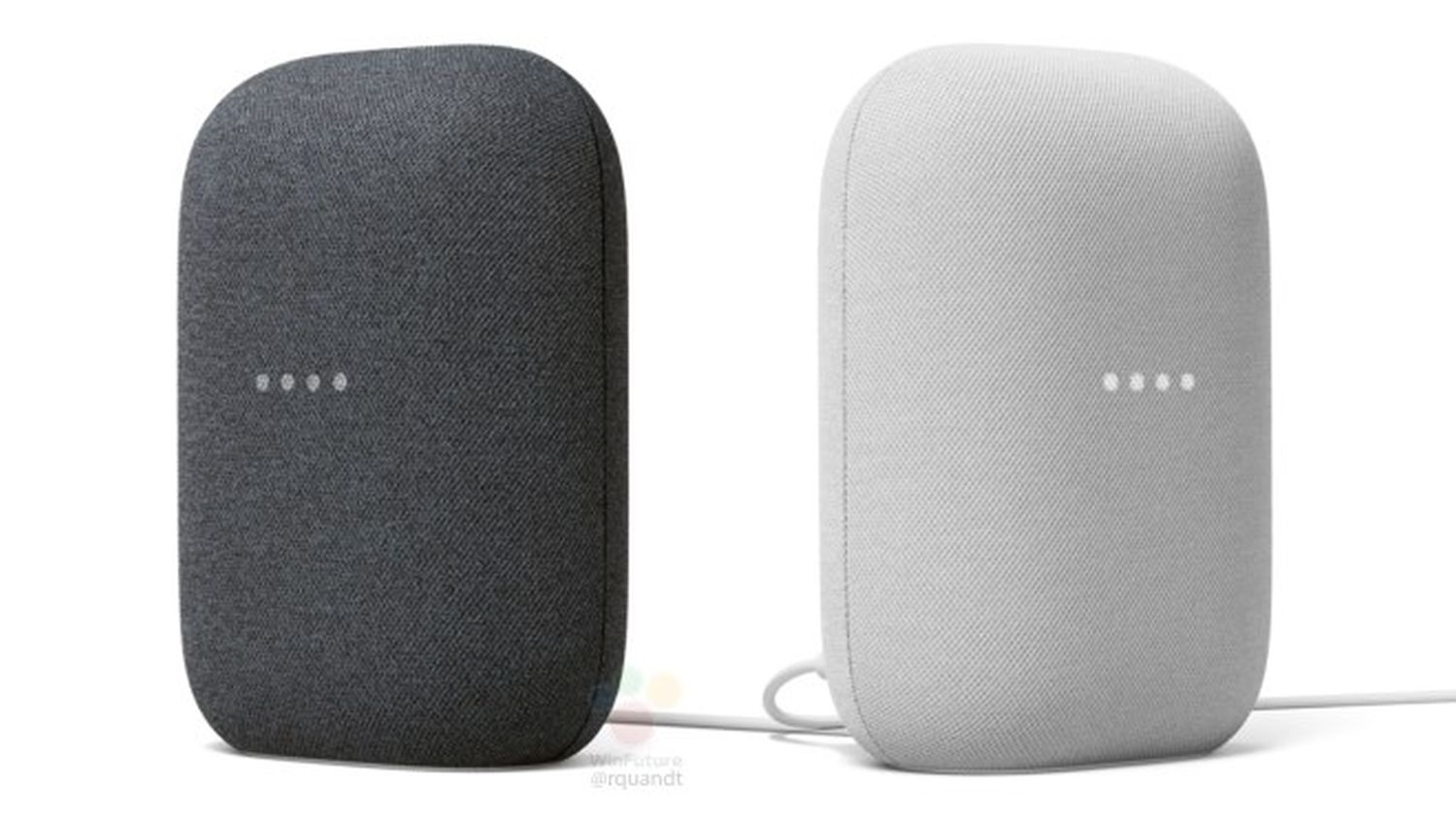 nest audio smart speaker duo