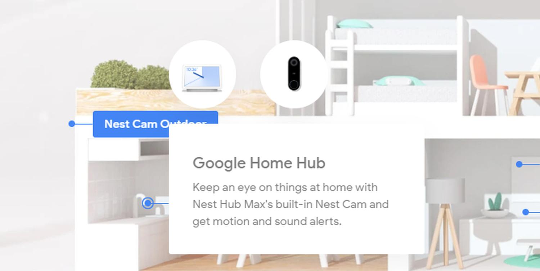 nest hub max 1