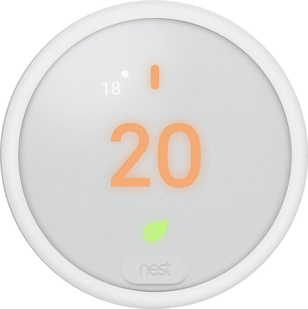 nest thermostat neu