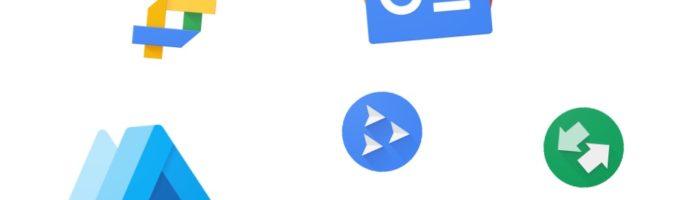 neue google icons