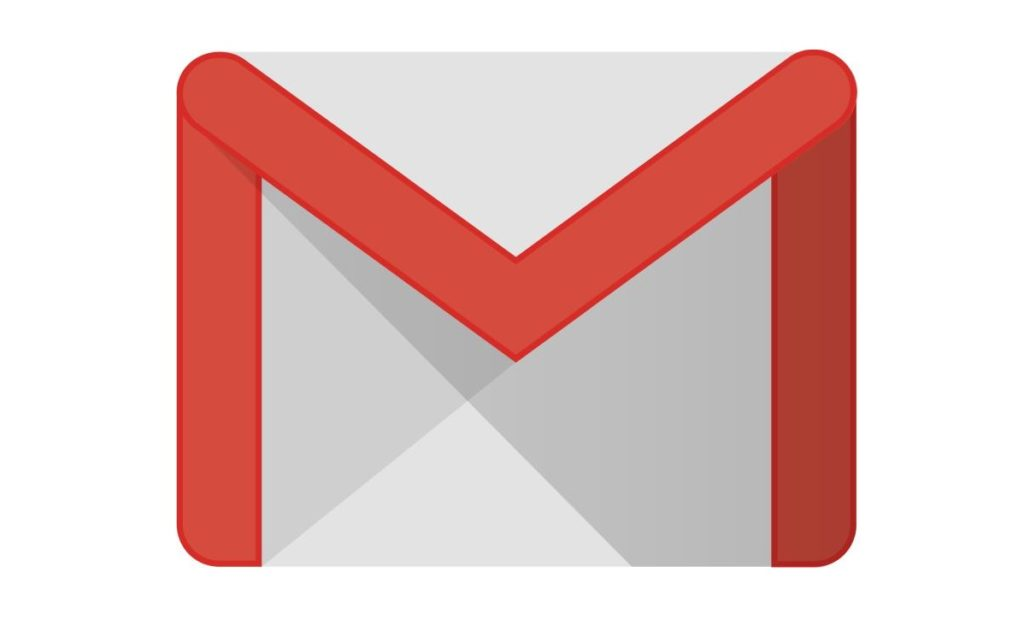 new gmail logo