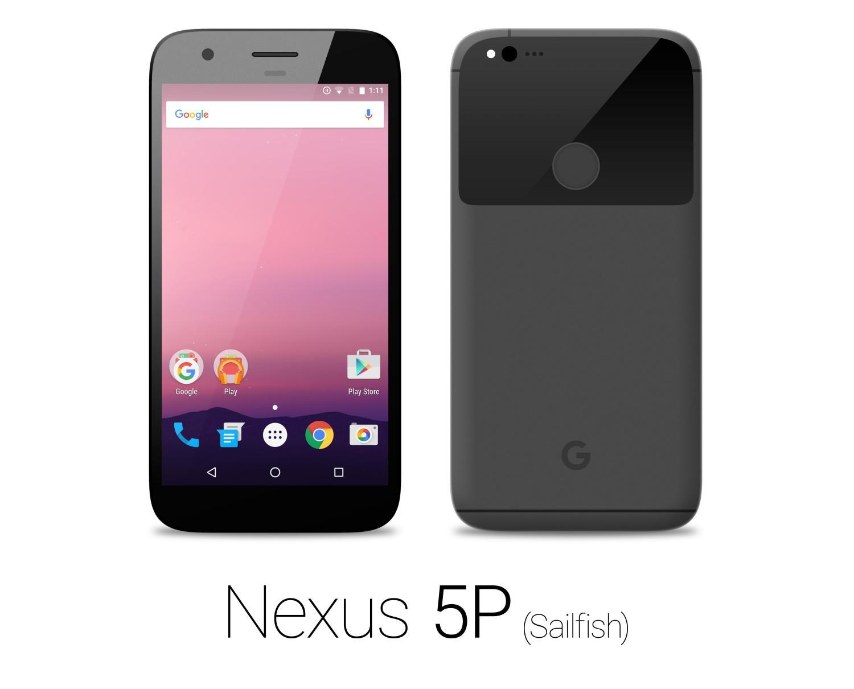 nexus black
