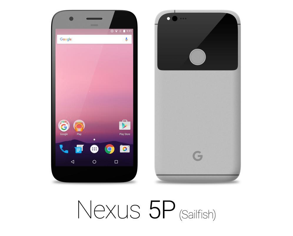 nexus gray