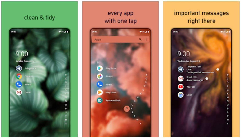 niagara launcher screenshots