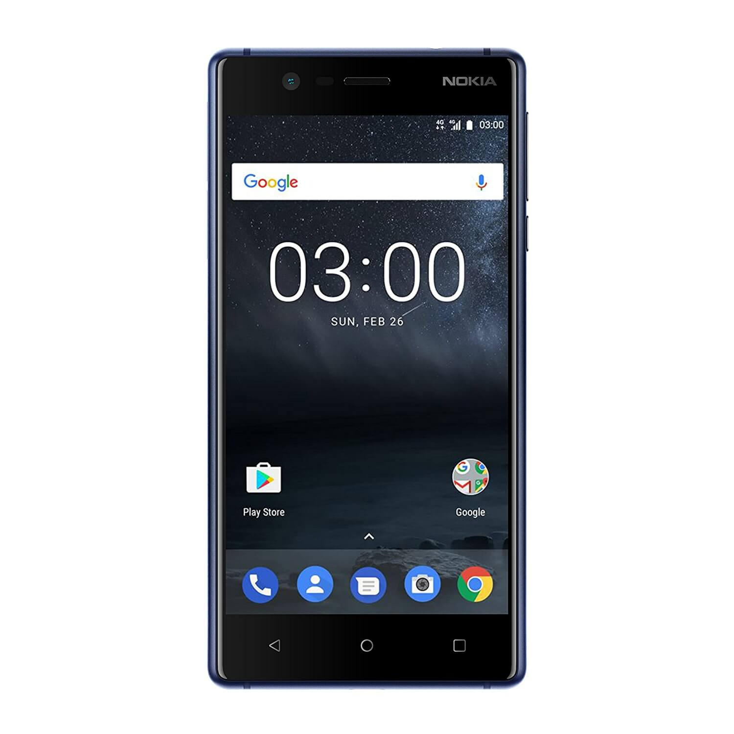 nokia 8 das high end smartphone mit android. Black Bedroom Furniture Sets. Home Design Ideas