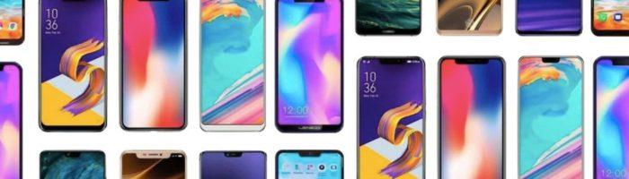 notch-smartphones