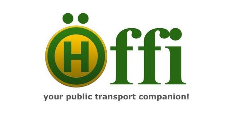 oeffi app