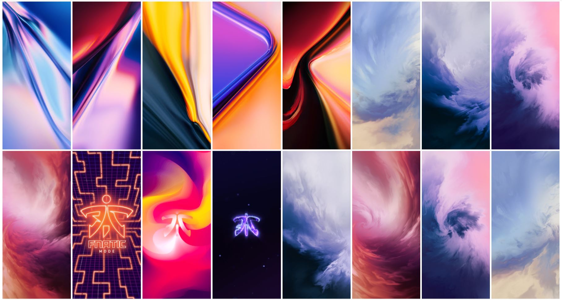 OnePlus 7 Wallpaper