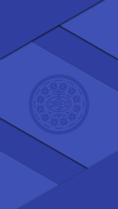 Android Oreo Wallpaper
