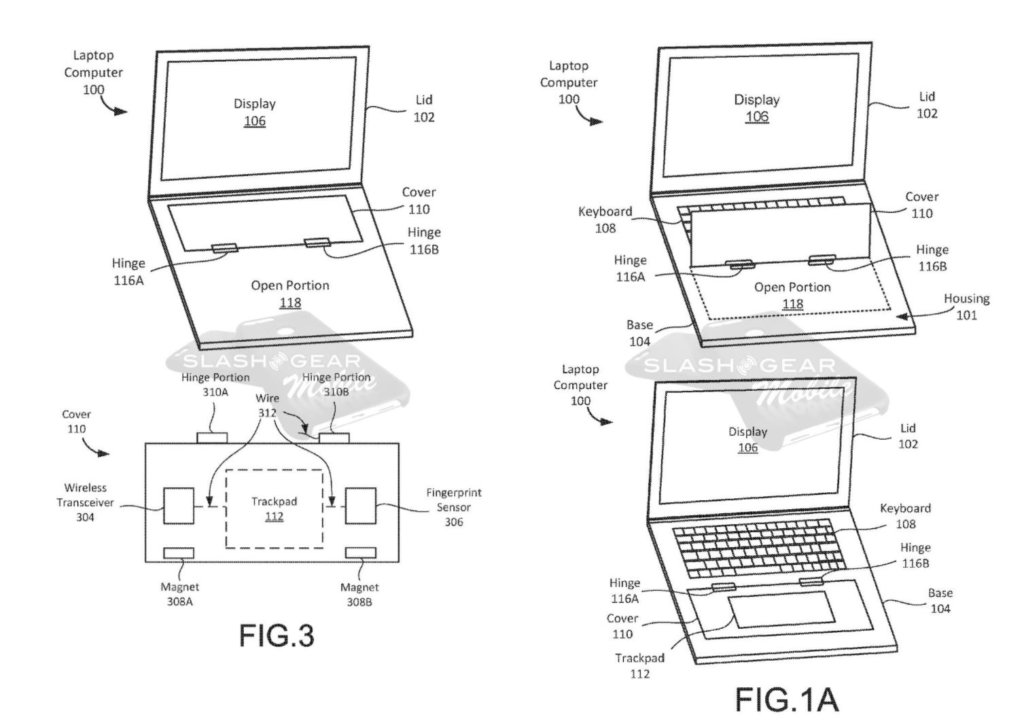 patent laptop full