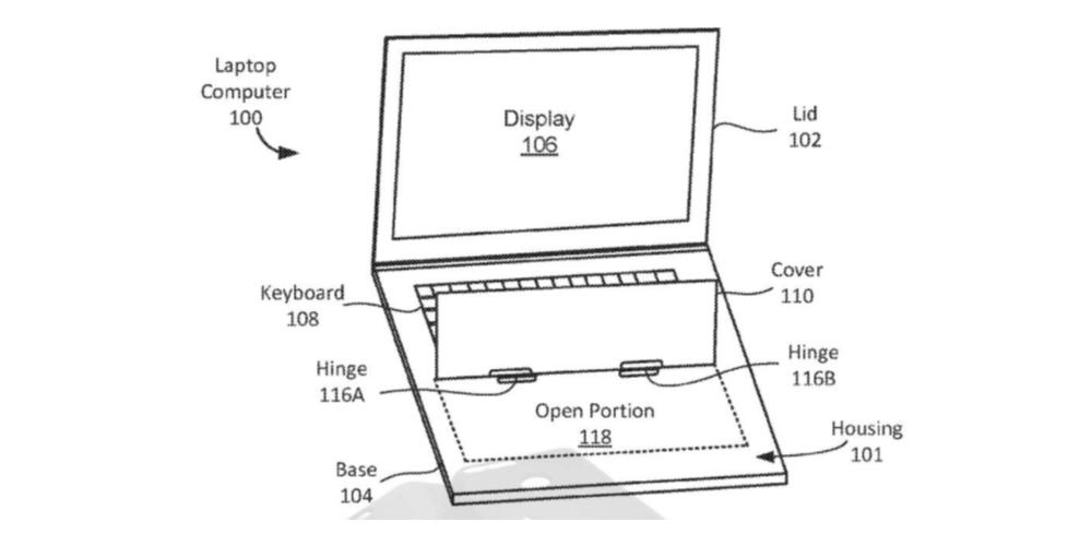 patent laptop