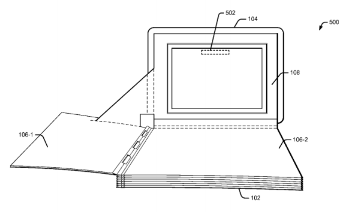 patent tablet