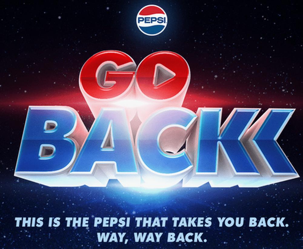pepsi go back