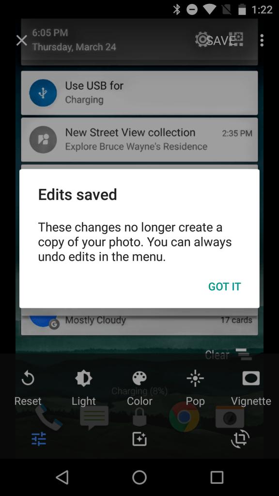 photos edit