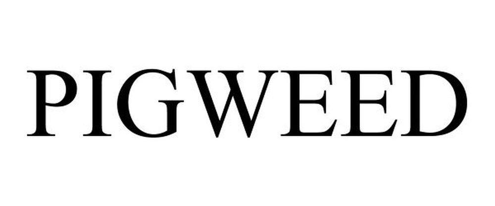 pigweed logo