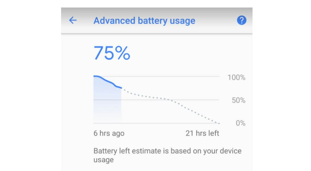 pixel 2 battery