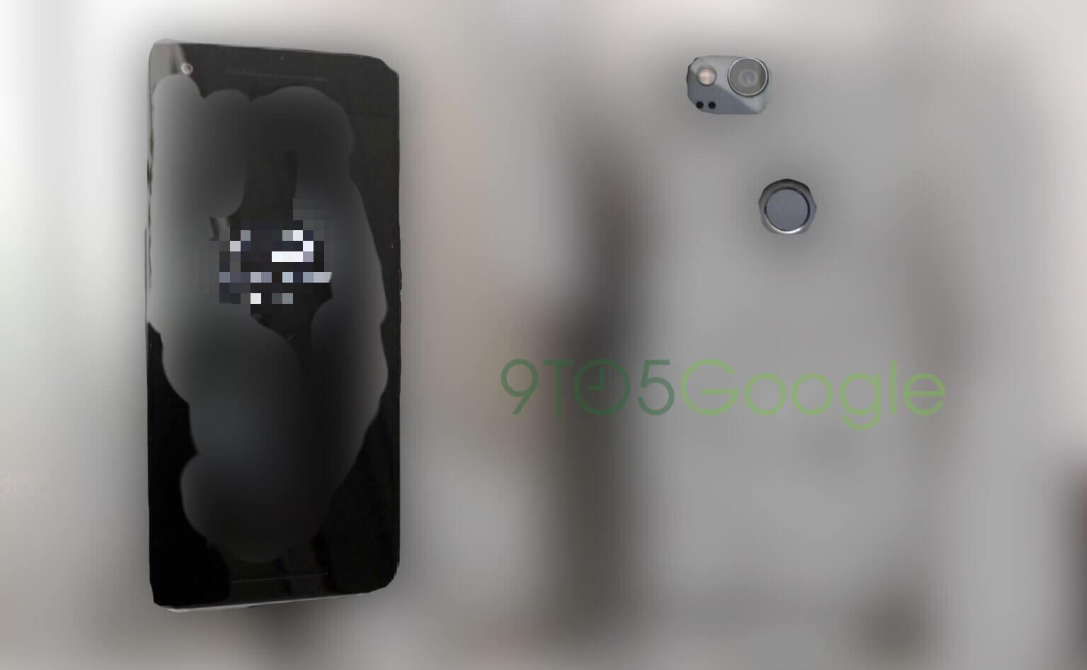 pixel 2 leak
