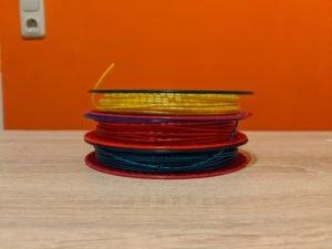 Pixel 3 Filament