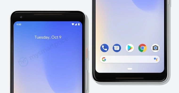 pixel 3 marketing 2