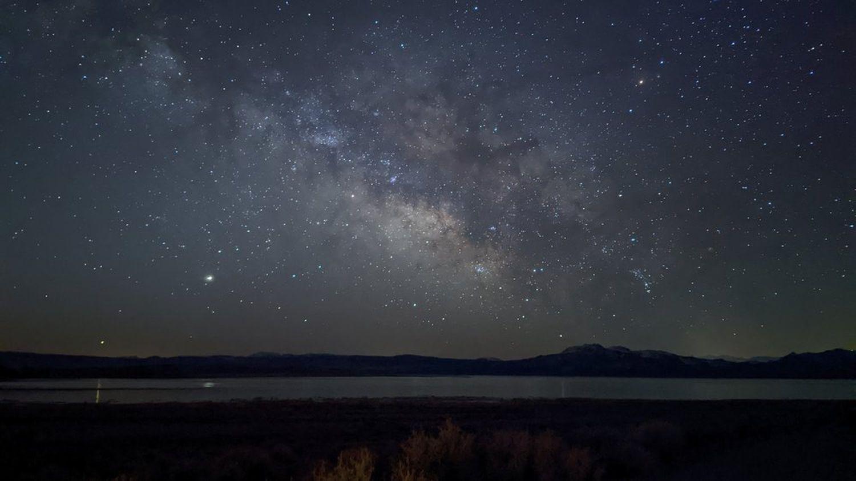 pixel 4 astro google kamera milchstraße
