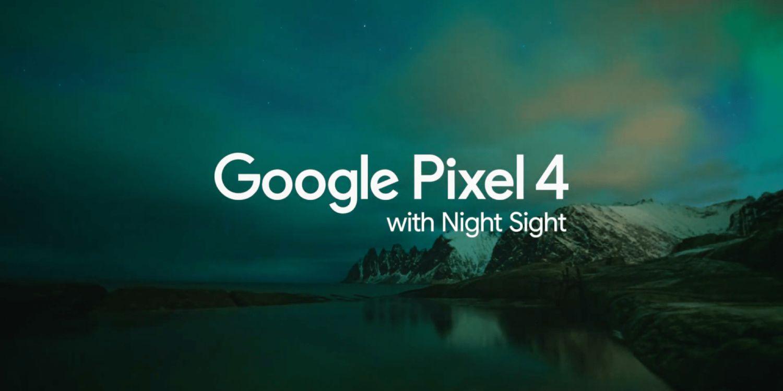 pixel 4 astromodus