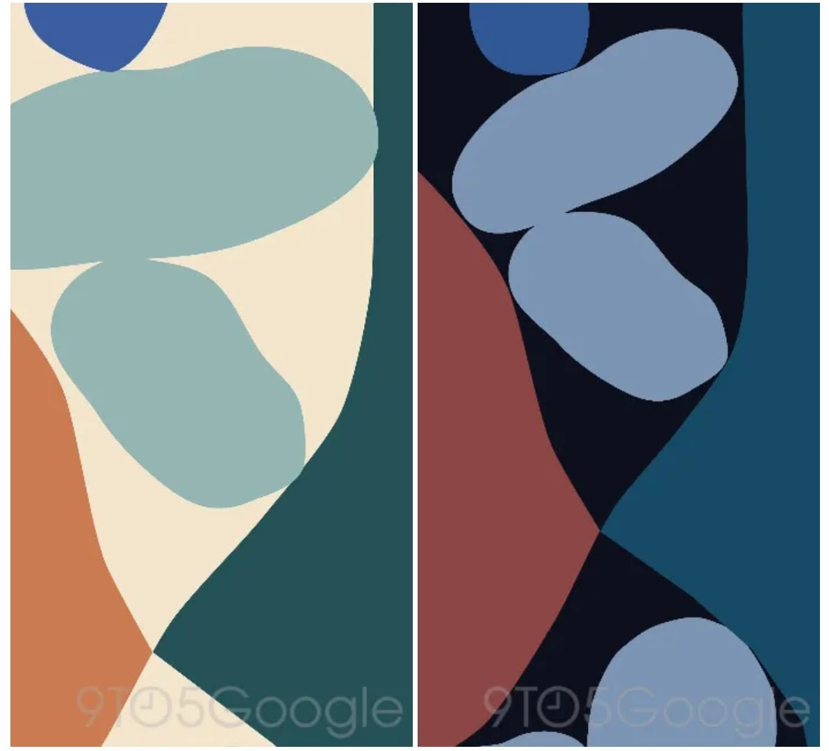 pixel 4 live wallpaper stones