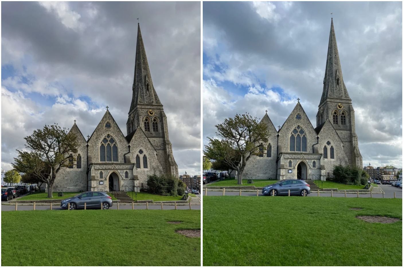 pixel 4 vs iphone 11 3