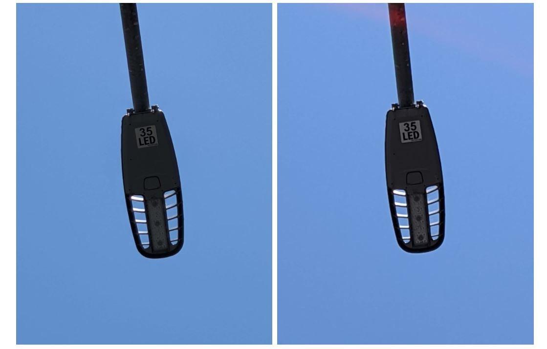 pixel 4 vs pixel 4a camera zoom 2