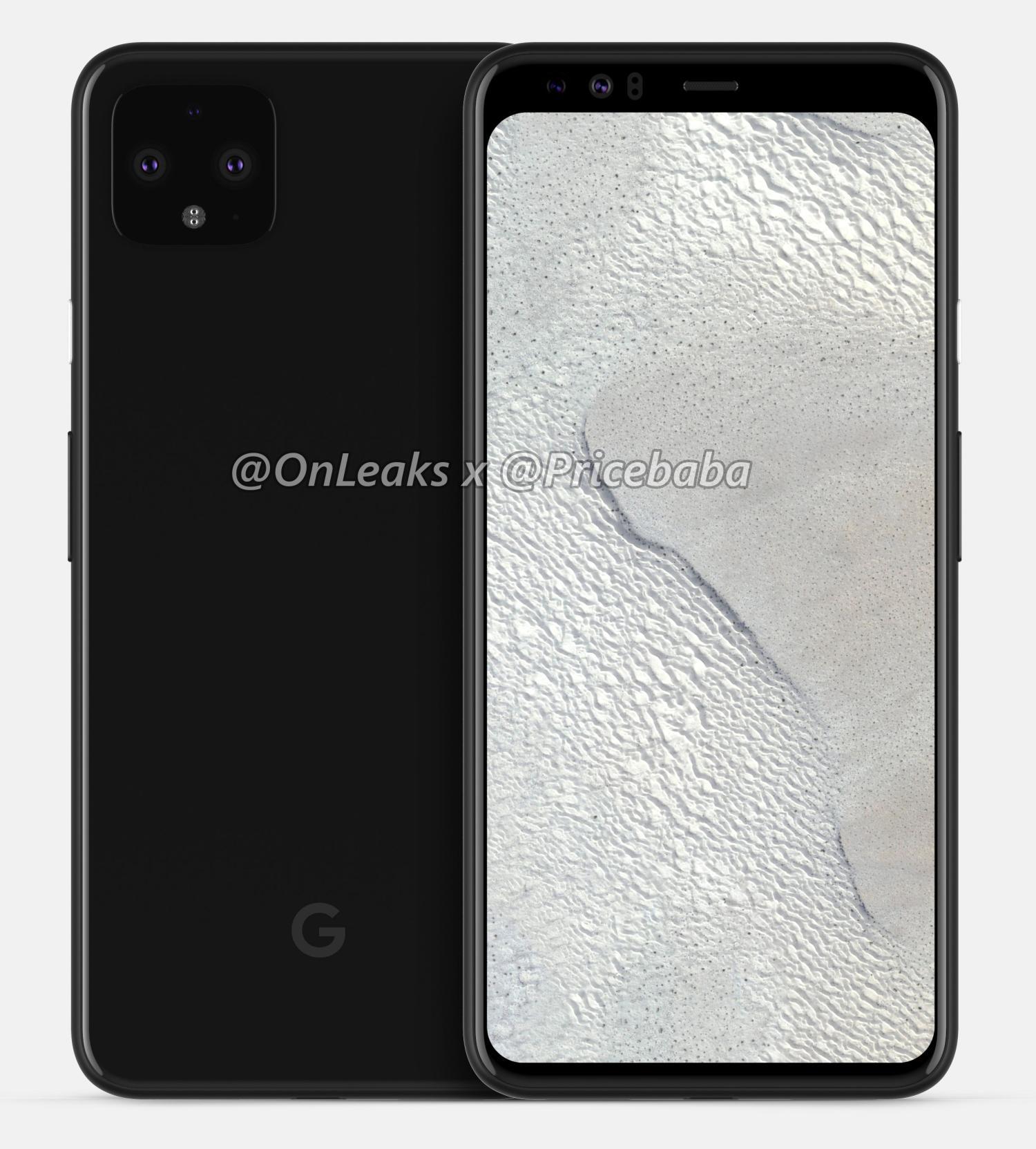 pixel 4 xl render 2