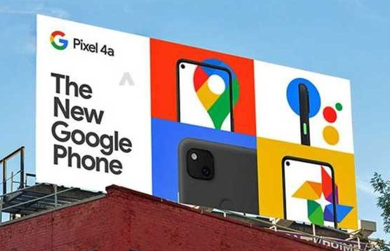 pixel 4a image