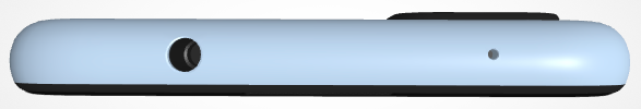 pixel 4a in blau top