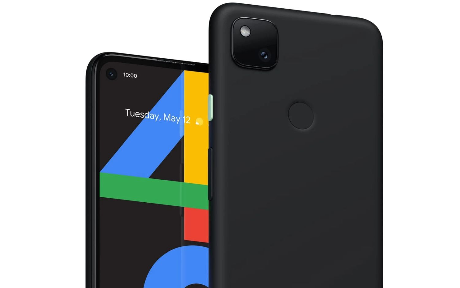 pixel 4a official image