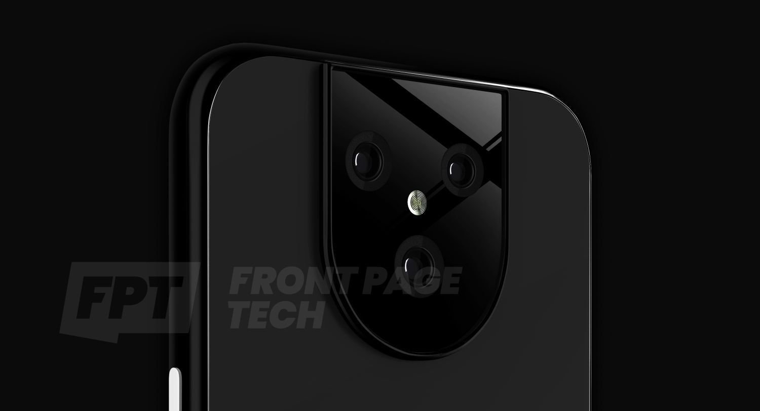 pixel 5 xl first leak top