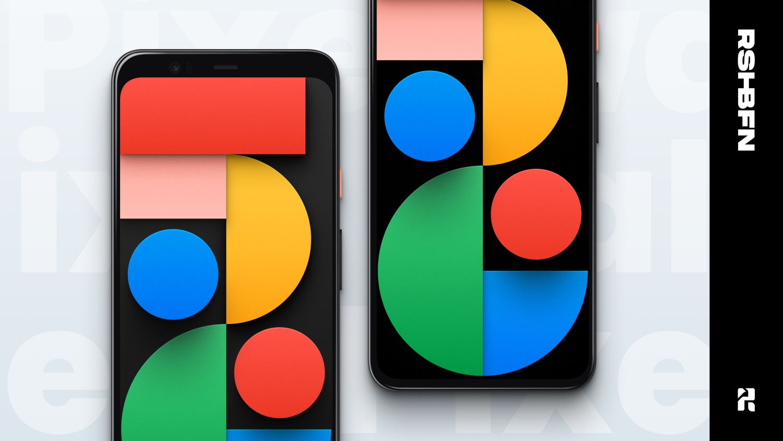 pixel 5g wallpaper download