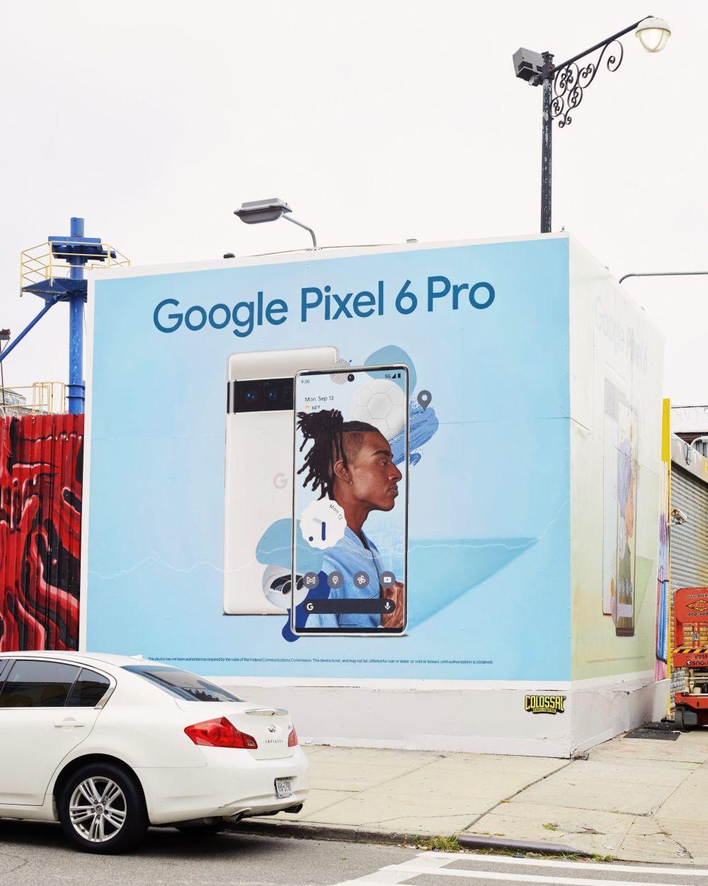 pixel 6 billboard 2