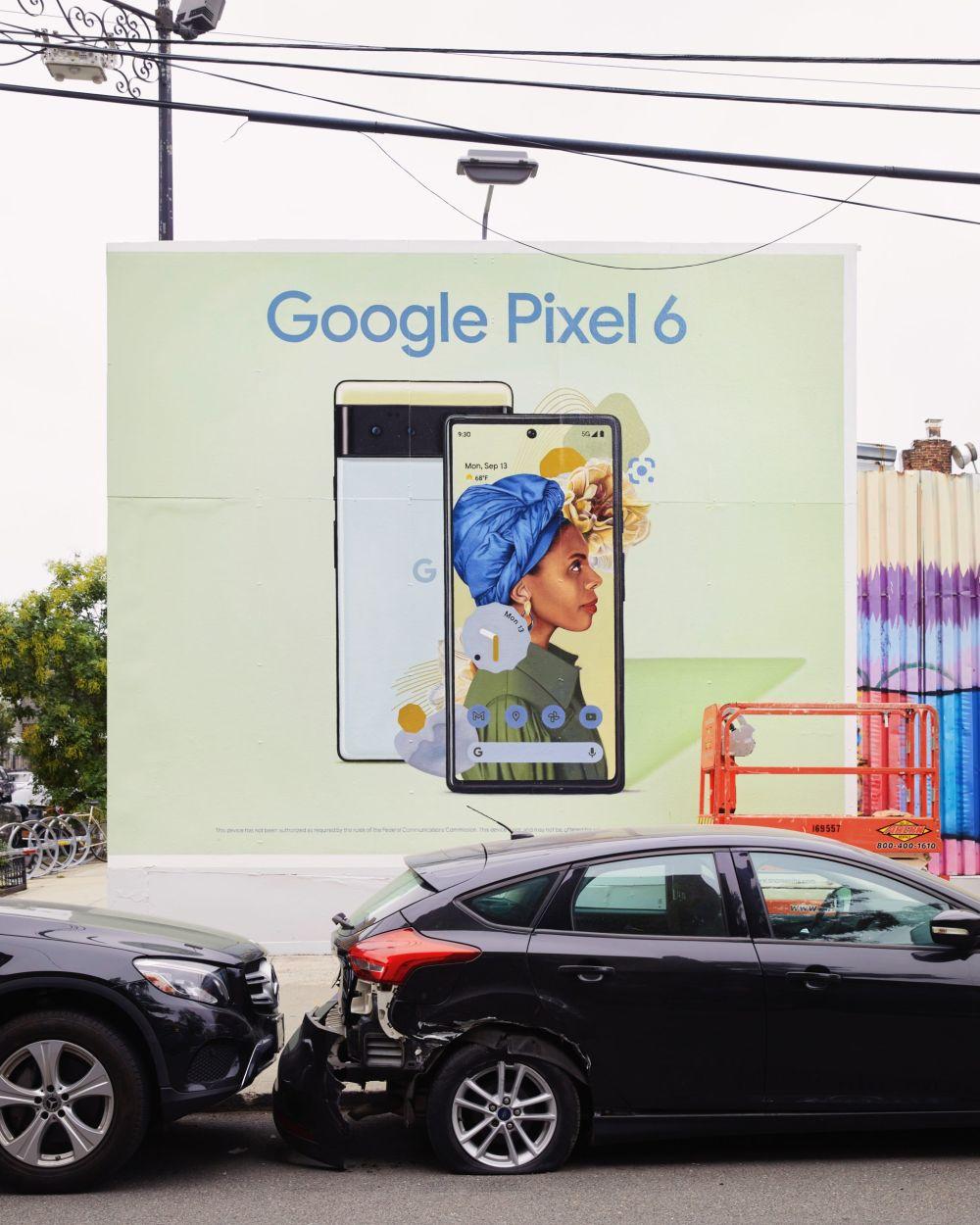 pixel 6 billboard 3