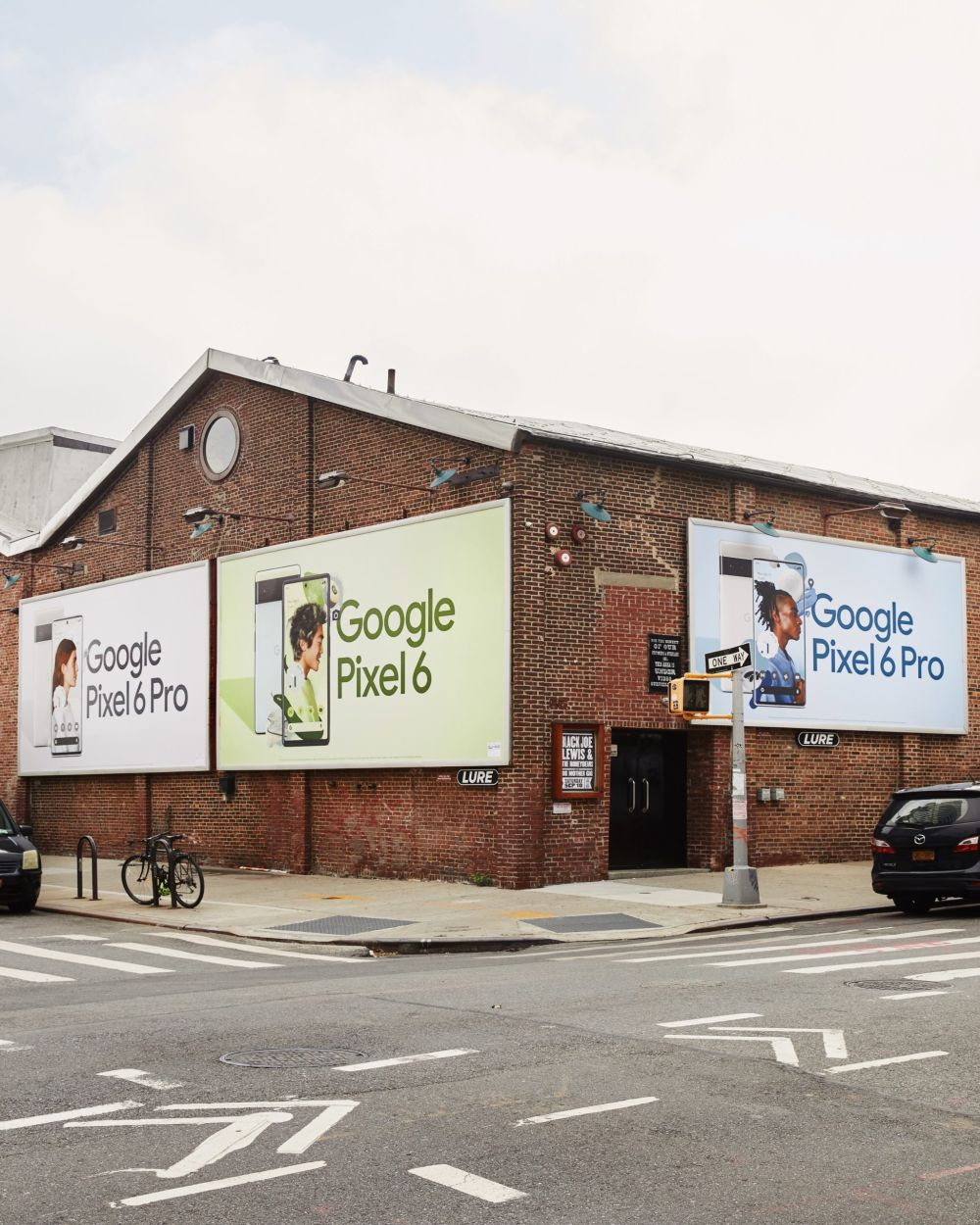 pixel 6 billboard 6
