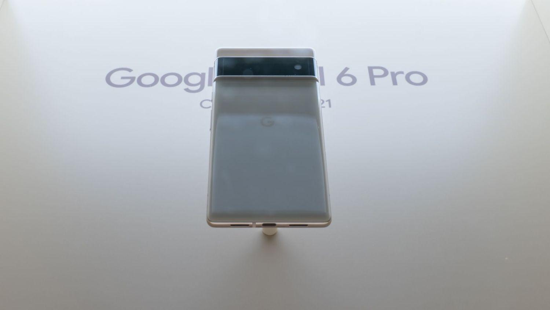 pixel 6 google store ny 5