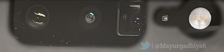 pixel 6 kamera setup