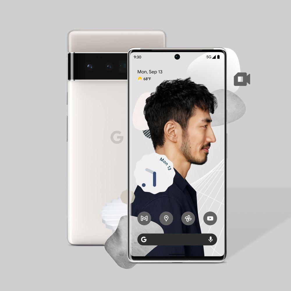 pixel 6 pro 4