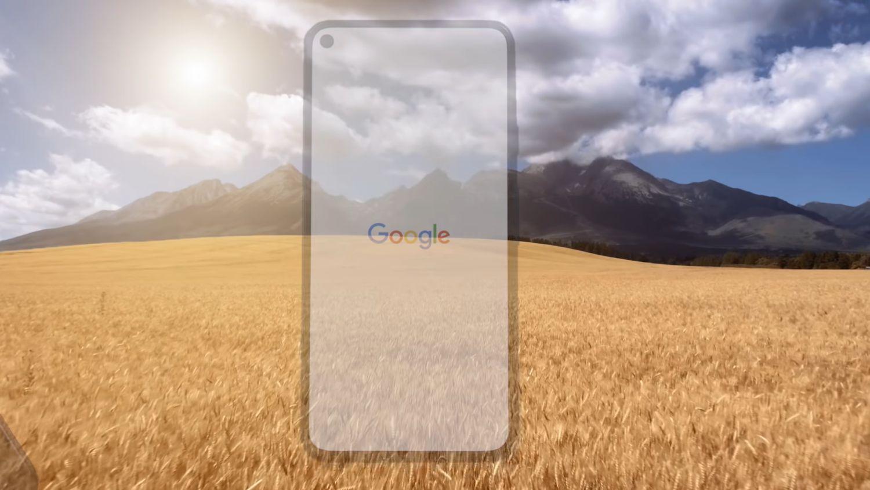 pixel spot 1