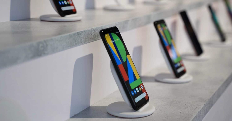 pixel stand logo