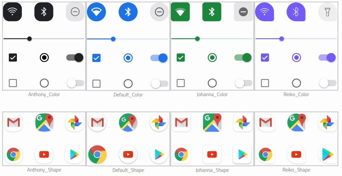 pixel themes themes