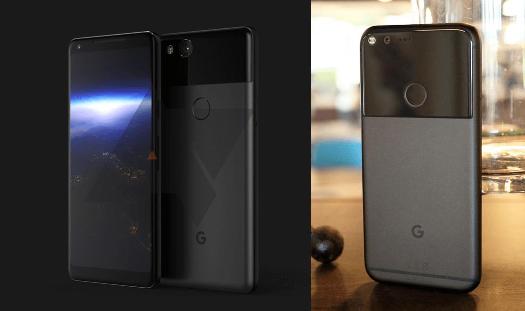 pixel vergleich